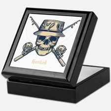 fisher-skull-DKT Keepsake Box
