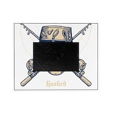 fisher-skull-DKT Picture Frame