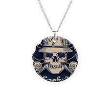 fisher-skull-OV Necklace