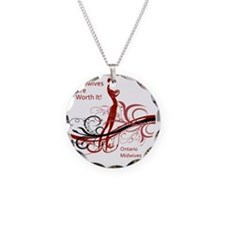 worth it midwives Necklace