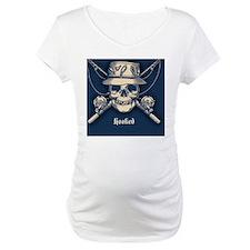 fisher-skull-TIL Shirt