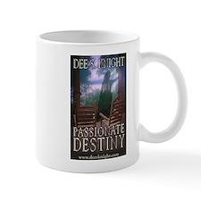 Passionate Destiny Small Mug