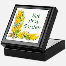 Garden2 Keepsake Box