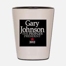 2-25x2-25_button_gary_johnson_03 Shot Glass