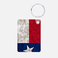 441 Texas Keychains