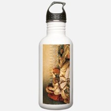 TheMusician_FrancescoB Water Bottle