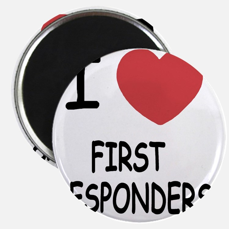 FIRST_RESPONDERS Magnet