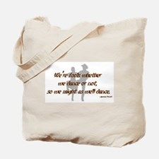 Country Dance Fools Tote Bag