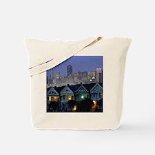 0036_Dezine01_San Franciscos Painted Ladi Tote Bag