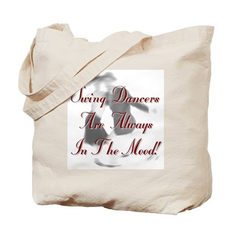 Always In the Mood Tote Bag