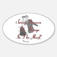 Always In the Mood Decal