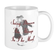 Always In the Mood Mug