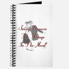 Always In the Mood Journal