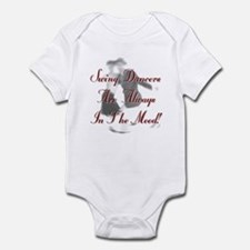 Always In the Mood Infant Bodysuit