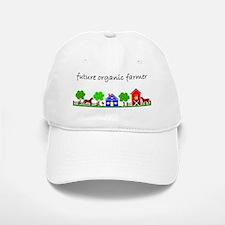 future organic farmer Baseball Baseball Cap