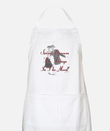Always In the Mood Apron