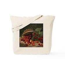 0020_Dezine01_Cherry Harvest Tote Bag