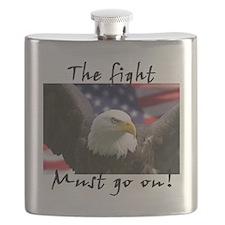 fighteagle1 Flask