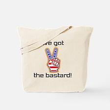 bastard1 Tote Bag