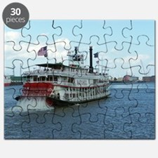 Riverboat Puzzle