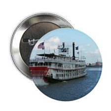 """Riverboat 2.25"""" Button"""