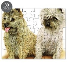 Cairns x 2 Puzzle