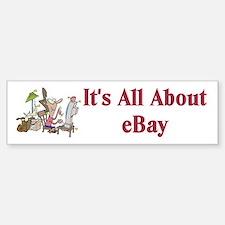 eBay Bumper Bumper Bumper Sticker