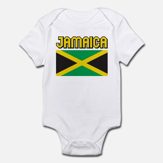Jamaican Baby Clothes & Gifts