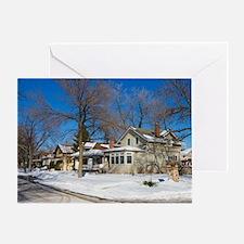 30Jan09_IrvingPark_048-NOTECARD Greeting Card