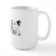 manateatime_mug Mug