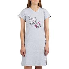 axolotl Women's Nightshirt