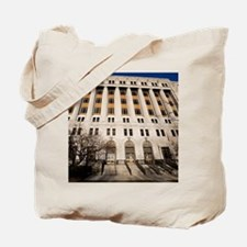 1DS2-2795-NOTECARD Tote Bag