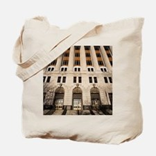 1DS2-2791-NOTECARD Tote Bag