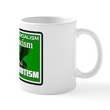 patriotism2 Mug
