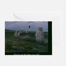 men-an-tol-posters2 Greeting Card