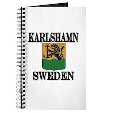 The Karlshamn Store Journal