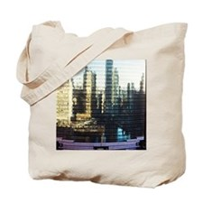 1DS3-5947-NOTECARD Tote Bag