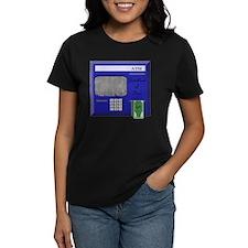 10x10 ATM Tee
