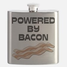 powered by bacon New Flask