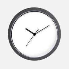 smokeWeedEverydayCloudy Wall Clock