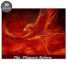 phoenix-poster Puzzle