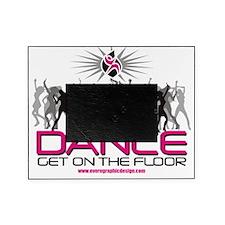 Dance Shirt Getonfloor Picture Frame