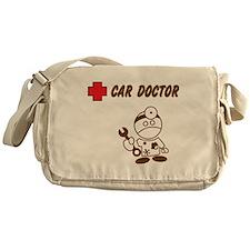 CAR DOCTOR Messenger Bag