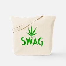 weedSwag Tote Bag