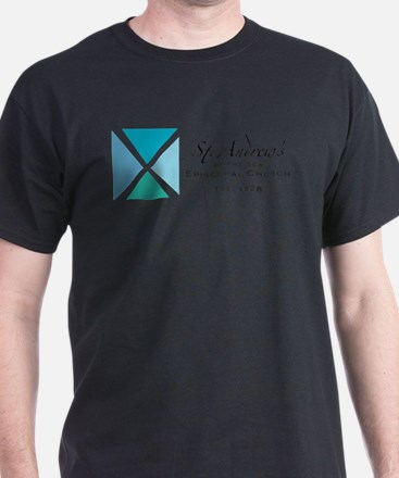 St. Andrew's By-the-Sea Episcopal Church T-Shirt