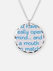 open-mind2 Necklace