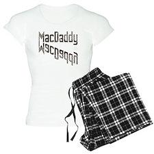 macdaddy Pajamas