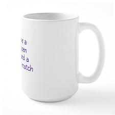 open-mind_rect1 Mug
