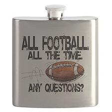 1FootballBack Flask