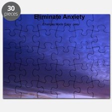eliminate anxiety Puzzle